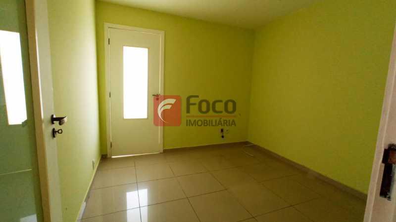 SALA - Sala Comercial 28m² à venda Rua Dois de Dezembro,Flamengo, Rio de Janeiro - R$ 530.000 - JBSL00093 - 1