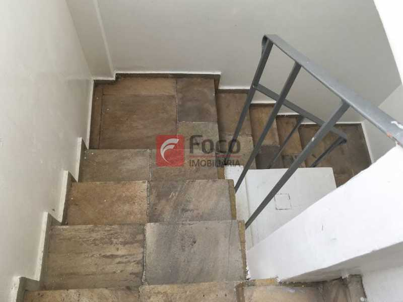 2 - Casa de Vila à venda Travessa Visconde de Morais,Botafogo, Rio de Janeiro - R$ 3.000.000 - JBCV50003 - 5