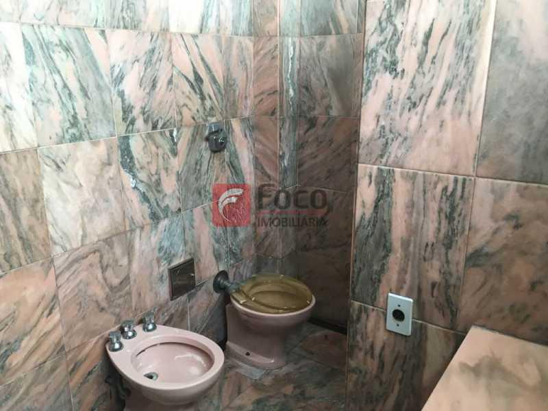 9 - Casa de Vila à venda Travessa Visconde de Morais,Botafogo, Rio de Janeiro - R$ 3.000.000 - JBCV50003 - 10