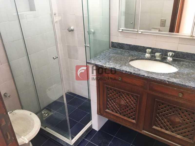 12 - Casa de Vila à venda Travessa Visconde de Morais,Botafogo, Rio de Janeiro - R$ 3.000.000 - JBCV50003 - 13