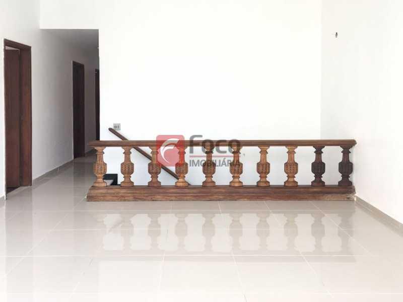 5 - Casa de Vila à venda Travessa Visconde de Morais,Botafogo, Rio de Janeiro - R$ 3.000.000 - JBCV50003 - 6