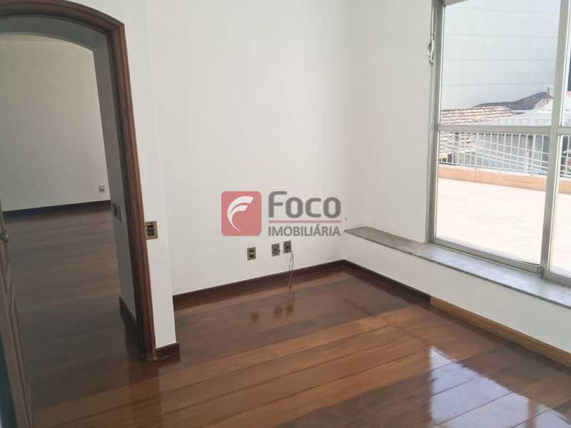 7 - Casa de Vila à venda Travessa Visconde de Morais,Botafogo, Rio de Janeiro - R$ 3.000.000 - JBCV50003 - 8