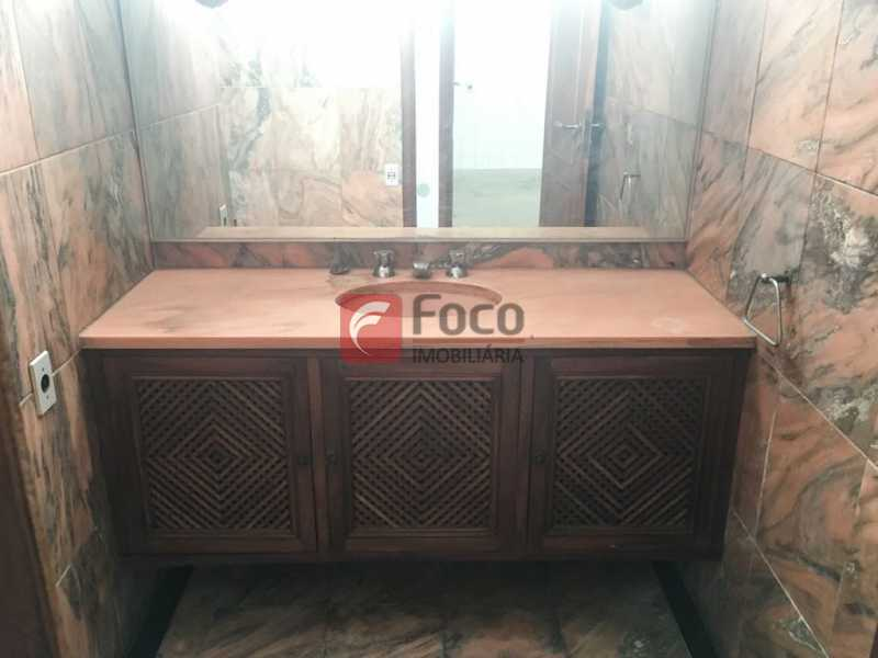 17 - Casa de Vila à venda Travessa Visconde de Morais,Botafogo, Rio de Janeiro - R$ 3.000.000 - JBCV50003 - 18