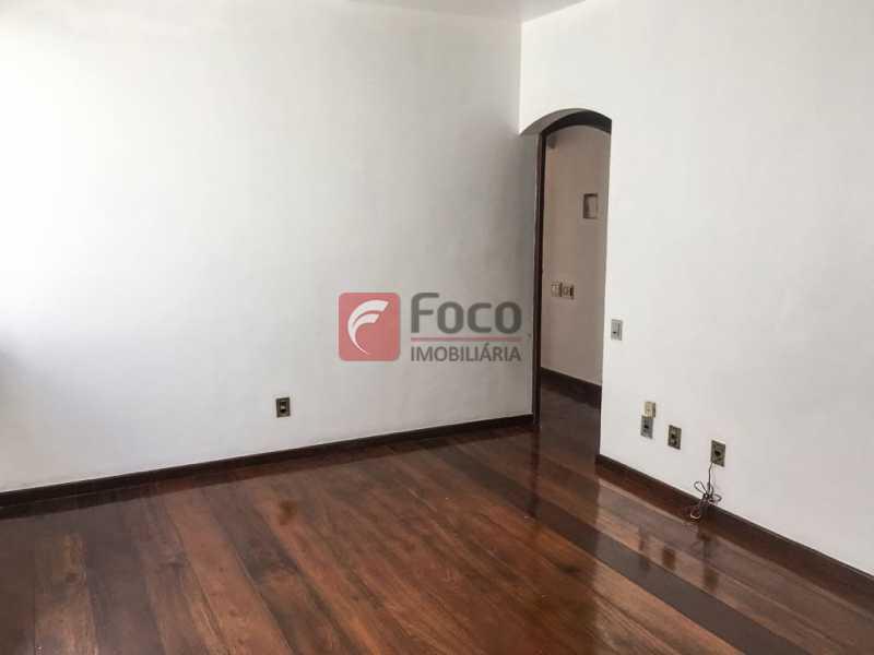 11 - Casa de Vila à venda Travessa Visconde de Morais,Botafogo, Rio de Janeiro - R$ 3.000.000 - JBCV50003 - 12