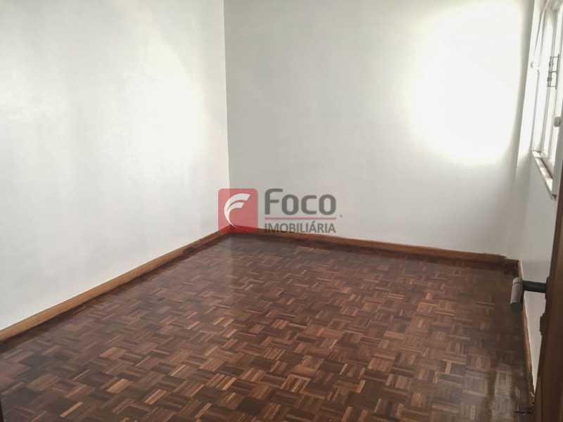 14 - Casa de Vila à venda Travessa Visconde de Morais,Botafogo, Rio de Janeiro - R$ 3.000.000 - JBCV50003 - 15