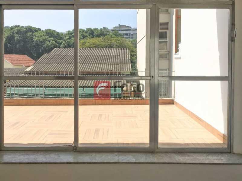 13 - Casa de Vila à venda Travessa Visconde de Morais,Botafogo, Rio de Janeiro - R$ 3.000.000 - JBCV50003 - 14