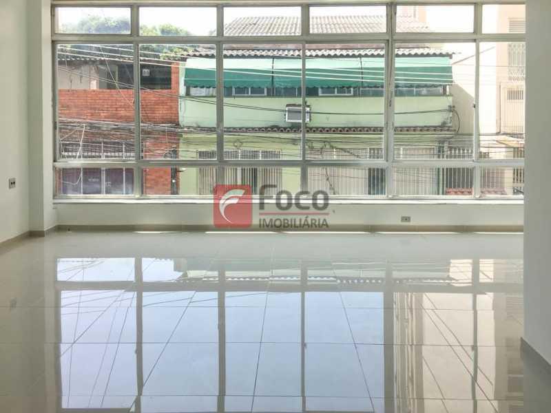 15 - Casa de Vila à venda Travessa Visconde de Morais,Botafogo, Rio de Janeiro - R$ 3.000.000 - JBCV50003 - 16