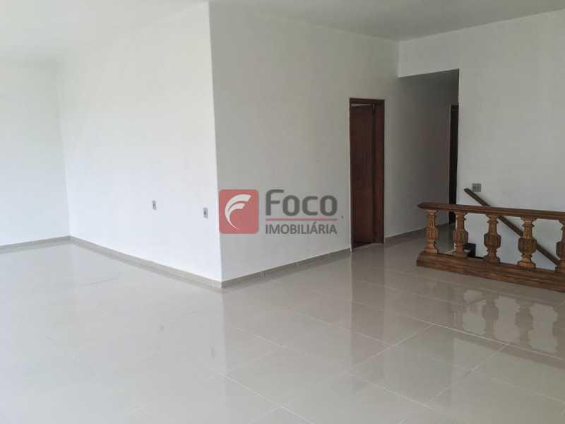 21 - Casa de Vila à venda Travessa Visconde de Morais,Botafogo, Rio de Janeiro - R$ 3.000.000 - JBCV50003 - 22