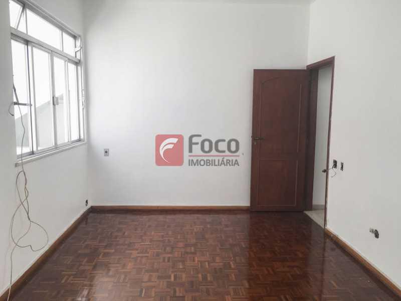 22 - Casa de Vila à venda Travessa Visconde de Morais,Botafogo, Rio de Janeiro - R$ 3.000.000 - JBCV50003 - 23