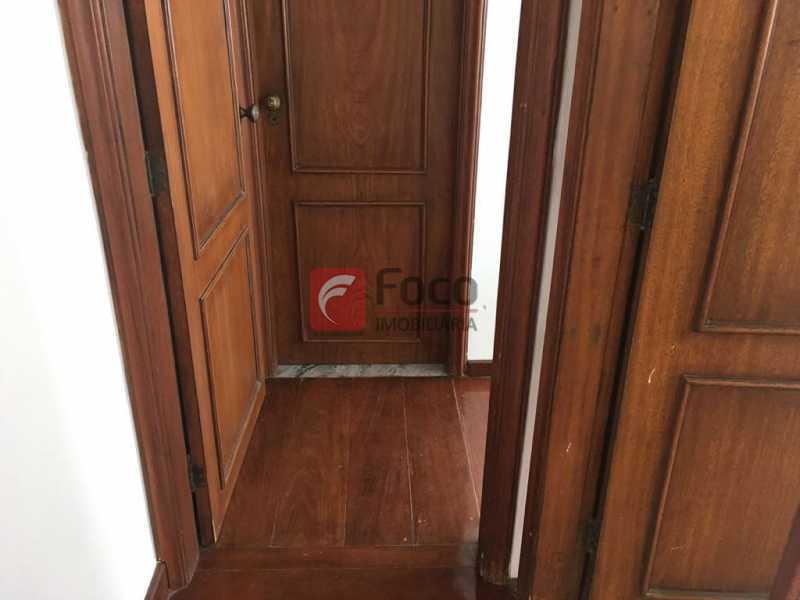 23 - Casa de Vila à venda Travessa Visconde de Morais,Botafogo, Rio de Janeiro - R$ 3.000.000 - JBCV50003 - 24