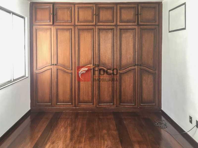 25 - Casa de Vila à venda Travessa Visconde de Morais,Botafogo, Rio de Janeiro - R$ 3.000.000 - JBCV50003 - 26