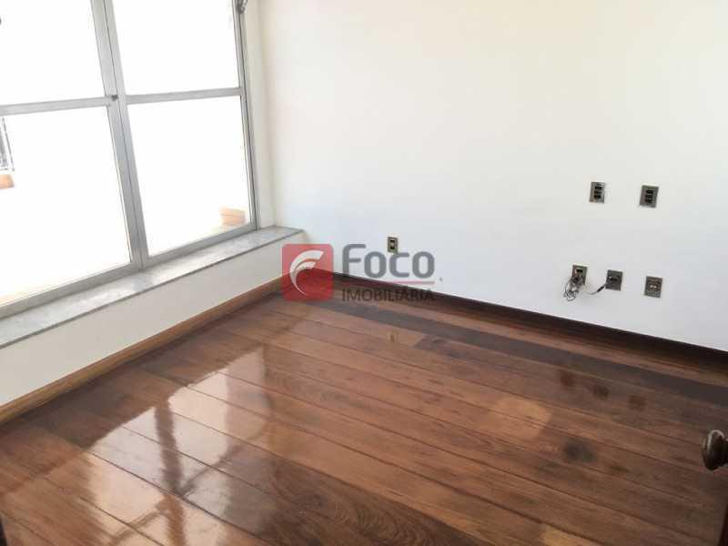 26 - Casa de Vila à venda Travessa Visconde de Morais,Botafogo, Rio de Janeiro - R$ 3.000.000 - JBCV50003 - 27