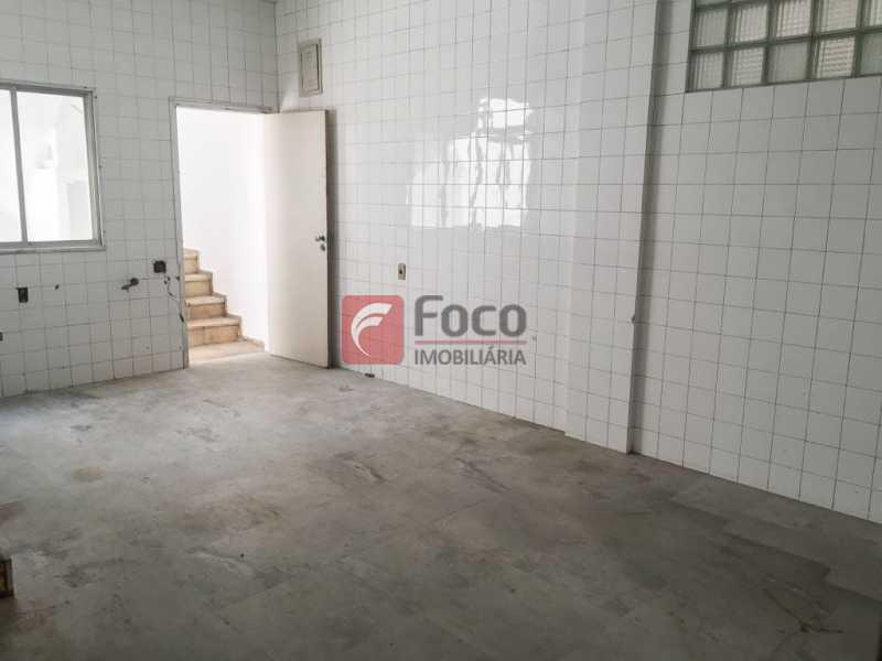 28 - Casa de Vila à venda Travessa Visconde de Morais,Botafogo, Rio de Janeiro - R$ 3.000.000 - JBCV50003 - 29