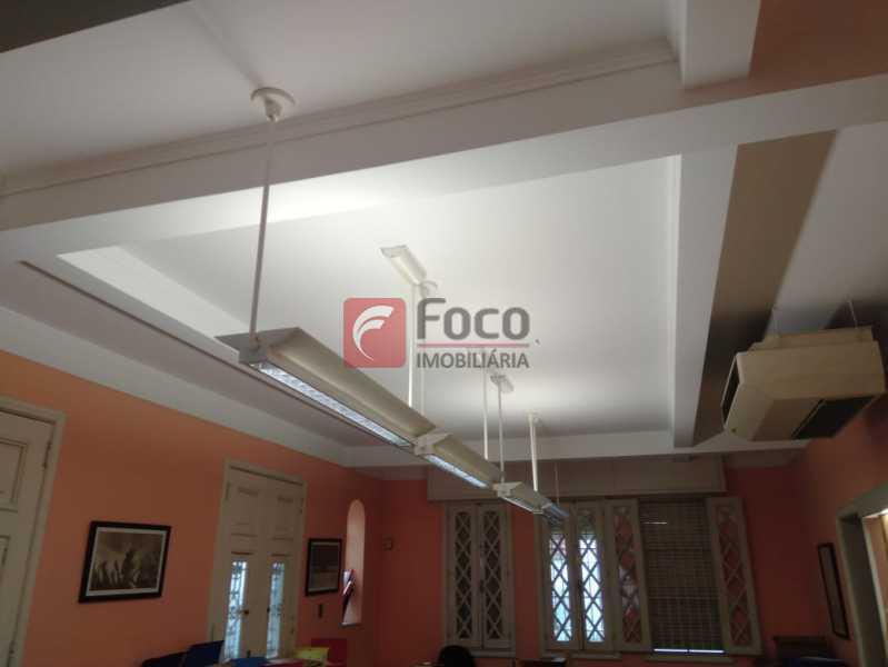 2 - Casa à venda Rua Osório de Almeida,Urca, Rio de Janeiro - R$ 5.000.000 - JBCA40068 - 6