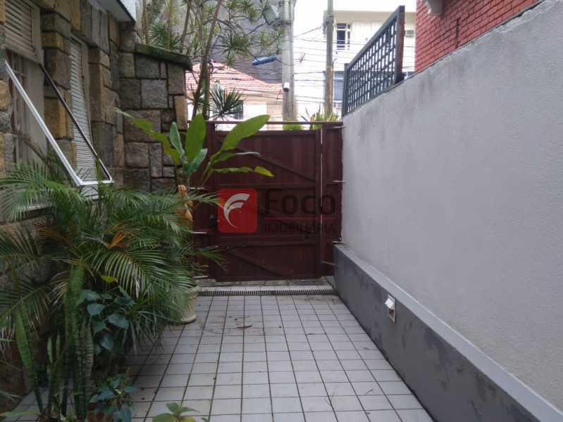 3 - Casa à venda Rua Osório de Almeida,Urca, Rio de Janeiro - R$ 5.000.000 - JBCA40068 - 5