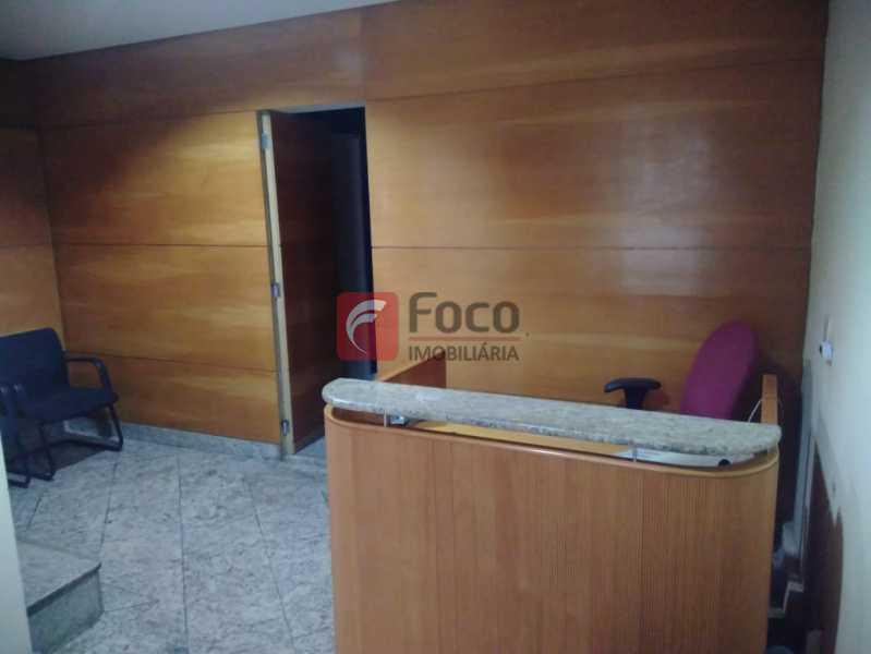 4 - Casa à venda Rua Osório de Almeida,Urca, Rio de Janeiro - R$ 5.000.000 - JBCA40068 - 7