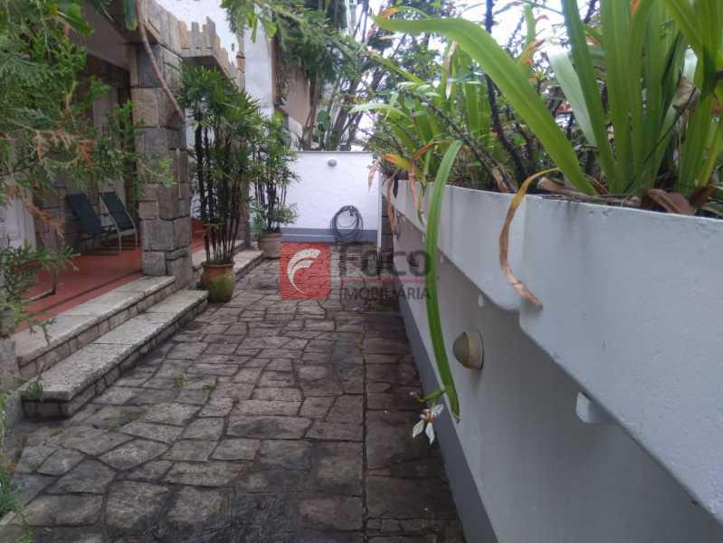 5 - Casa à venda Rua Osório de Almeida,Urca, Rio de Janeiro - R$ 5.000.000 - JBCA40068 - 3