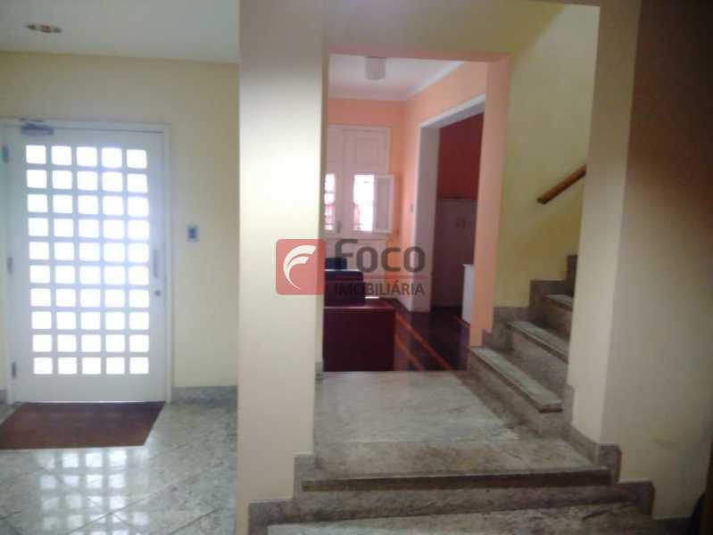 7 - Casa à venda Rua Osório de Almeida,Urca, Rio de Janeiro - R$ 5.000.000 - JBCA40068 - 8
