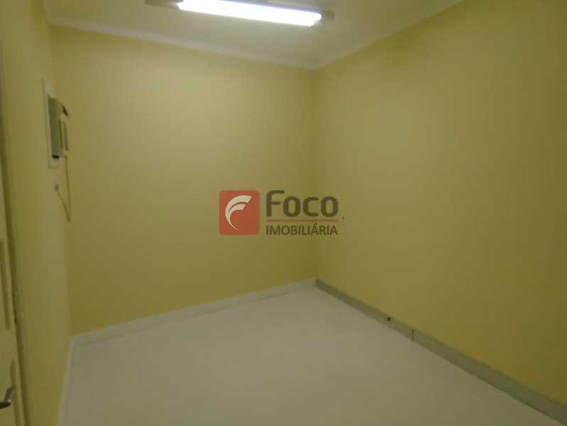 11 - Casa à venda Rua Osório de Almeida,Urca, Rio de Janeiro - R$ 5.000.000 - JBCA40068 - 12