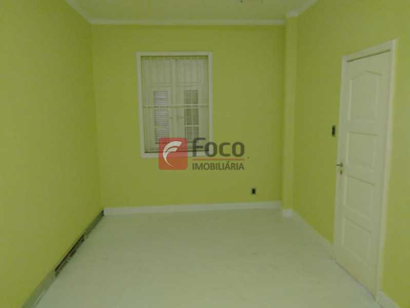 12 - Casa à venda Rua Osório de Almeida,Urca, Rio de Janeiro - R$ 5.000.000 - JBCA40068 - 13