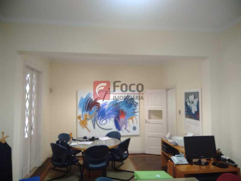 13 - Casa à venda Rua Osório de Almeida,Urca, Rio de Janeiro - R$ 5.000.000 - JBCA40068 - 14