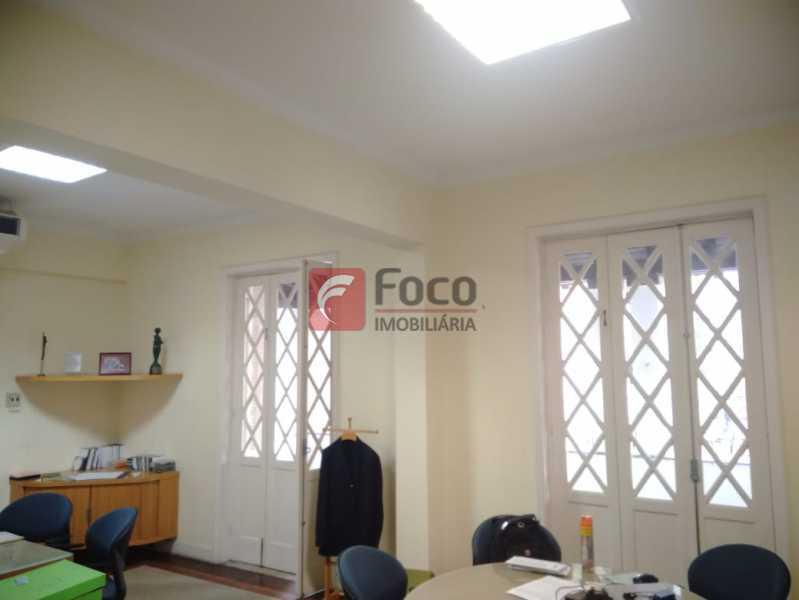 15 - Casa à venda Rua Osório de Almeida,Urca, Rio de Janeiro - R$ 5.000.000 - JBCA40068 - 16