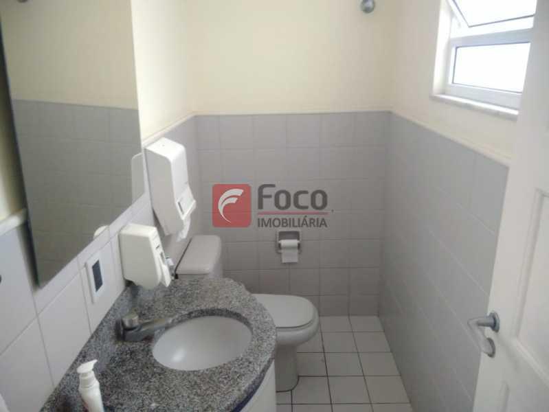17 - Casa à venda Rua Osório de Almeida,Urca, Rio de Janeiro - R$ 5.000.000 - JBCA40068 - 18
