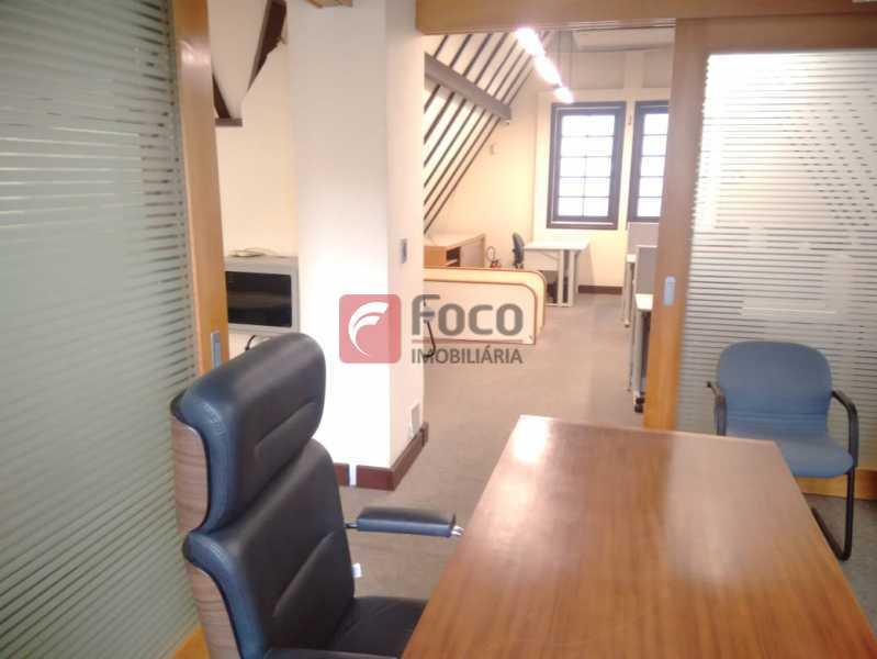 19 - Casa à venda Rua Osório de Almeida,Urca, Rio de Janeiro - R$ 5.000.000 - JBCA40068 - 20