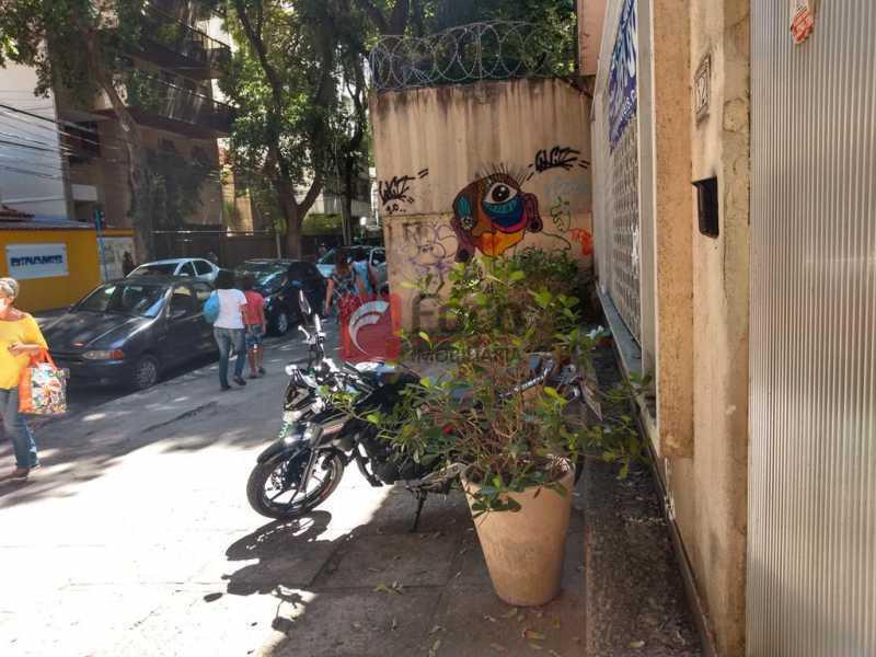 1 - Casa à venda Rua Barão de Lucena,Botafogo, Rio de Janeiro - R$ 4.500.000 - JBCA40069 - 28