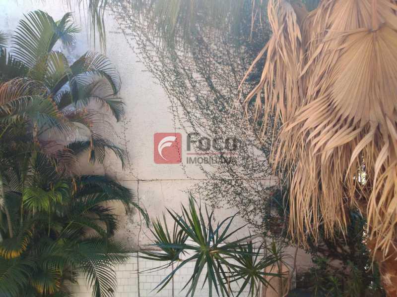 5 - Casa à venda Rua Barão de Lucena,Botafogo, Rio de Janeiro - R$ 4.500.000 - JBCA40069 - 29