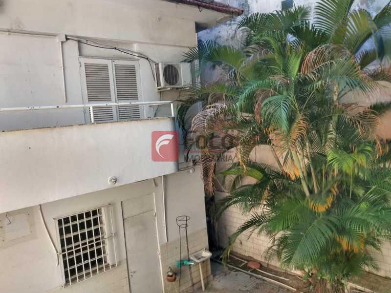 6 - Casa à venda Rua Barão de Lucena,Botafogo, Rio de Janeiro - R$ 4.500.000 - JBCA40069 - 4