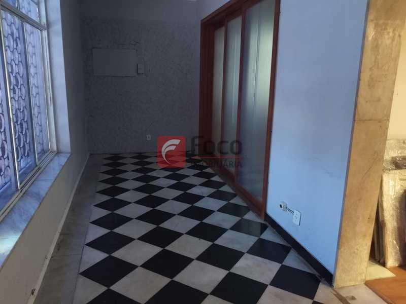 7 - Casa à venda Rua Barão de Lucena,Botafogo, Rio de Janeiro - R$ 4.500.000 - JBCA40069 - 5