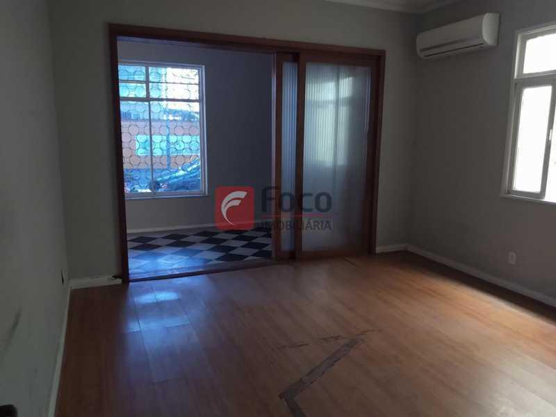 9 - Casa à venda Rua Barão de Lucena,Botafogo, Rio de Janeiro - R$ 4.500.000 - JBCA40069 - 3