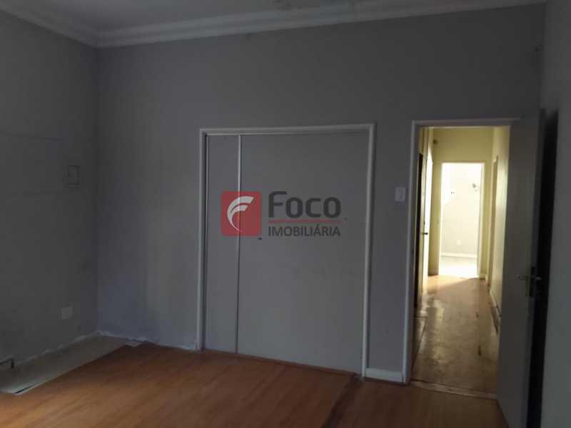 10 - Casa à venda Rua Barão de Lucena,Botafogo, Rio de Janeiro - R$ 4.500.000 - JBCA40069 - 7