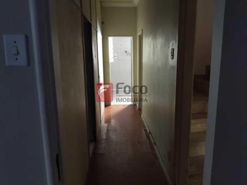 11 - Casa à venda Rua Barão de Lucena,Botafogo, Rio de Janeiro - R$ 4.500.000 - JBCA40069 - 9