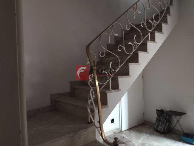 13 - Casa à venda Rua Barão de Lucena,Botafogo, Rio de Janeiro - R$ 4.500.000 - JBCA40069 - 12