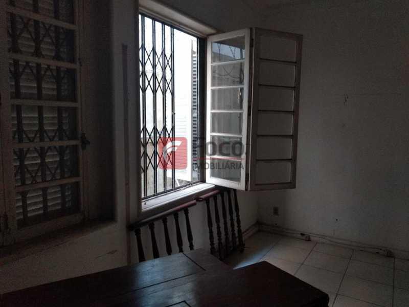 14 - Casa à venda Rua Barão de Lucena,Botafogo, Rio de Janeiro - R$ 4.500.000 - JBCA40069 - 10