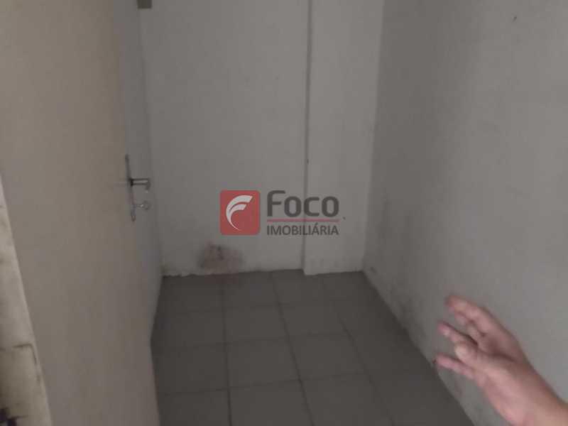 16 - Casa à venda Rua Barão de Lucena,Botafogo, Rio de Janeiro - R$ 4.500.000 - JBCA40069 - 13