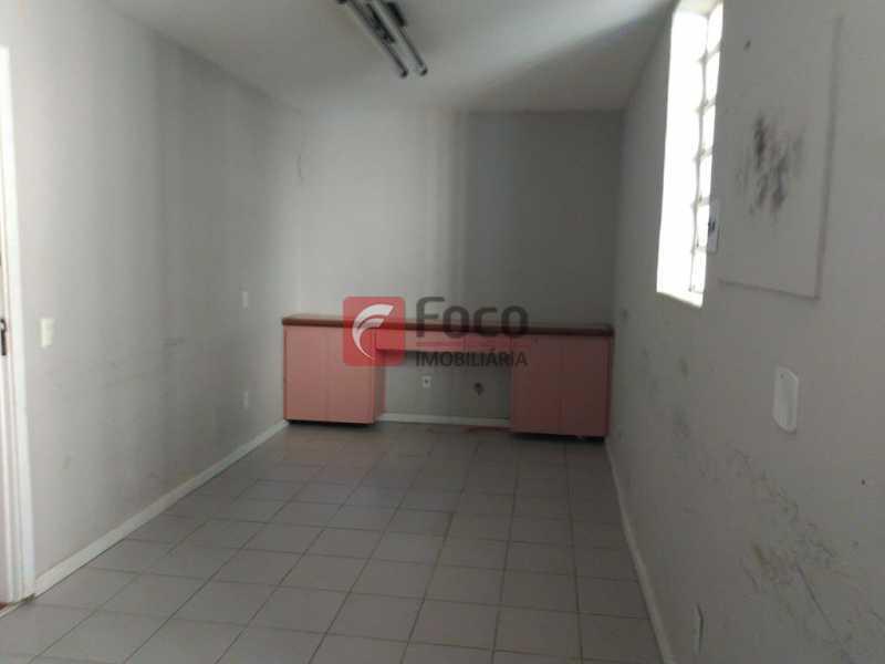 17 - Casa à venda Rua Barão de Lucena,Botafogo, Rio de Janeiro - R$ 4.500.000 - JBCA40069 - 16