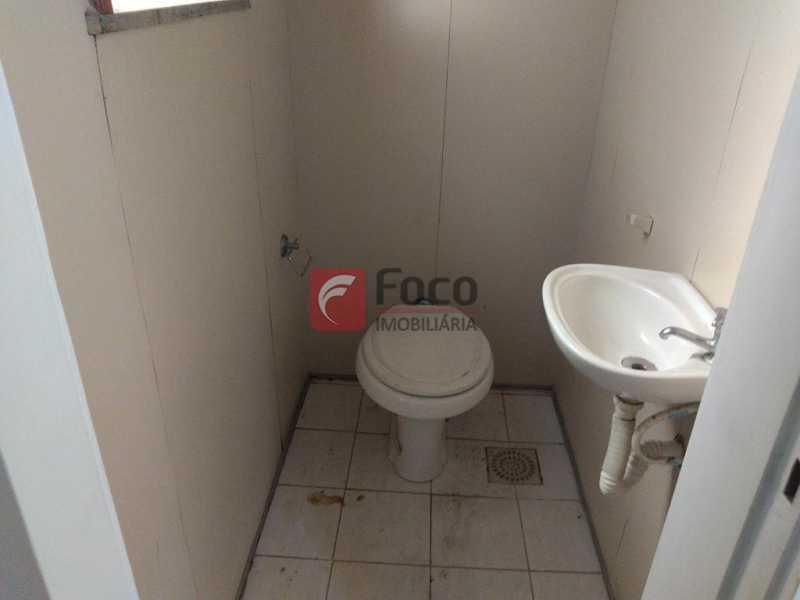 18 - Casa à venda Rua Barão de Lucena,Botafogo, Rio de Janeiro - R$ 4.500.000 - JBCA40069 - 24