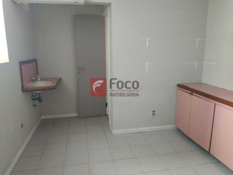 19 - Casa à venda Rua Barão de Lucena,Botafogo, Rio de Janeiro - R$ 4.500.000 - JBCA40069 - 19