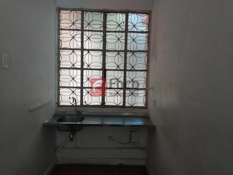 22 - Casa à venda Rua Barão de Lucena,Botafogo, Rio de Janeiro - R$ 4.500.000 - JBCA40069 - 14
