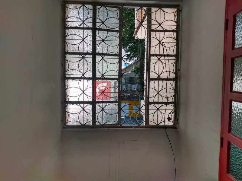 23 - Casa à venda Rua Barão de Lucena,Botafogo, Rio de Janeiro - R$ 4.500.000 - JBCA40069 - 15