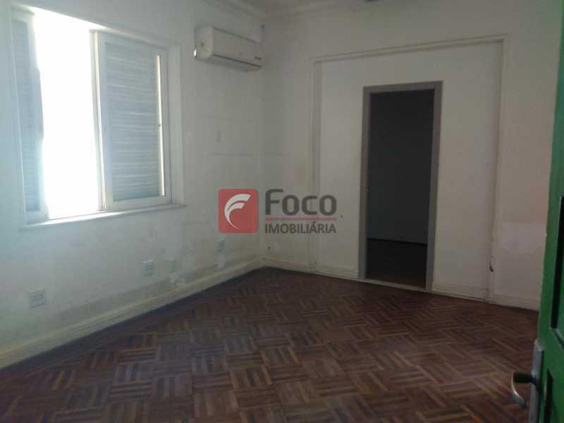 25 - Casa à venda Rua Barão de Lucena,Botafogo, Rio de Janeiro - R$ 4.500.000 - JBCA40069 - 20
