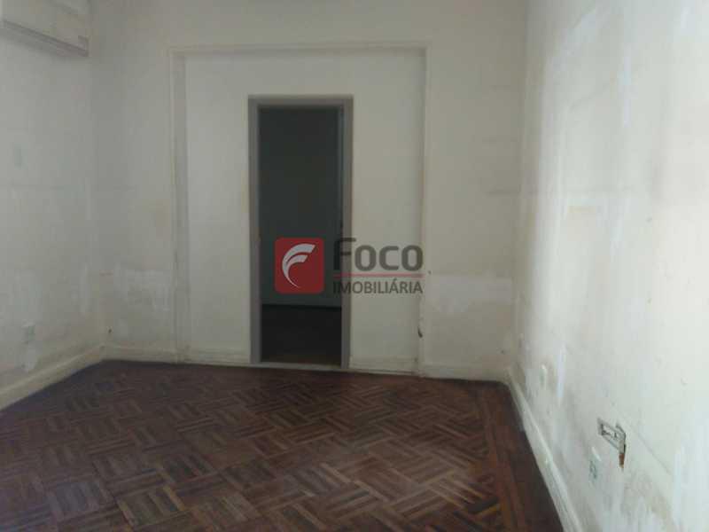26 - Casa à venda Rua Barão de Lucena,Botafogo, Rio de Janeiro - R$ 4.500.000 - JBCA40069 - 21