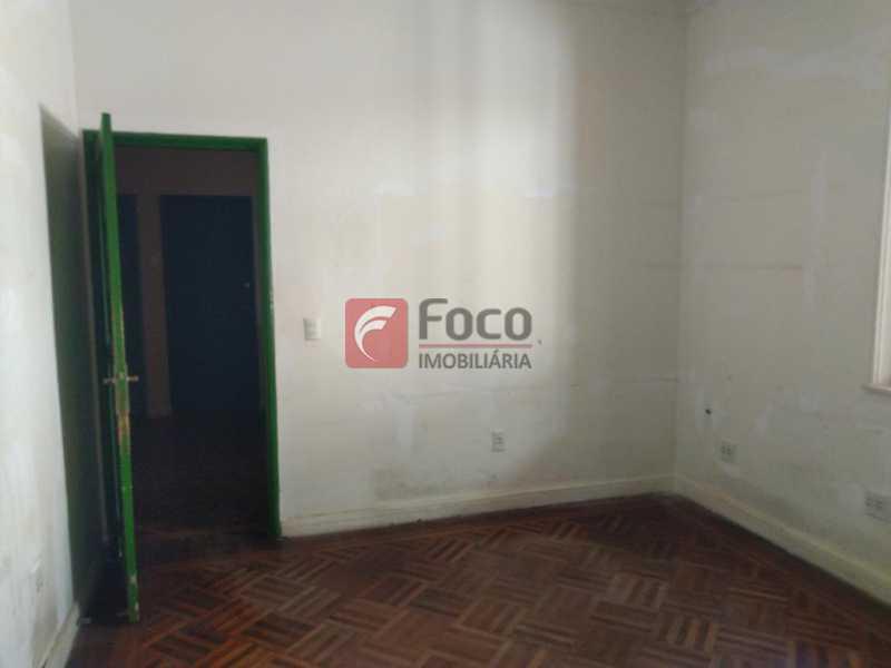 27 - Casa à venda Rua Barão de Lucena,Botafogo, Rio de Janeiro - R$ 4.500.000 - JBCA40069 - 22
