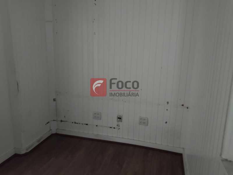 28 - Casa à venda Rua Barão de Lucena,Botafogo, Rio de Janeiro - R$ 4.500.000 - JBCA40069 - 23