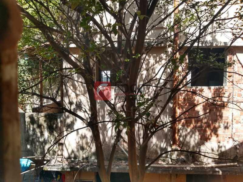29 - Casa à venda Rua Barão de Lucena,Botafogo, Rio de Janeiro - R$ 4.500.000 - JBCA40069 - 30