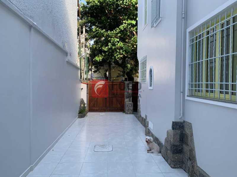 3 - Casa à venda Rua Otávio Correia,Urca, Rio de Janeiro - R$ 4.400.000 - JBCA50043 - 3