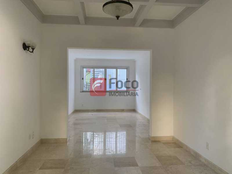 5 - Casa à venda Rua Otávio Correia,Urca, Rio de Janeiro - R$ 4.400.000 - JBCA50043 - 1